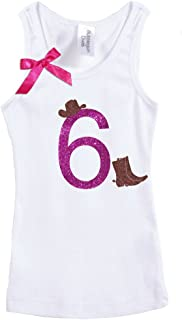 Bubblegum Divas Little Girls 3rd Birthday Princess Cheetah Tank Top