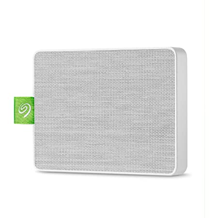 Seagate Ultra Touch Ssd Tragbare Externe Ssd 1 Tb Computer Zubehör