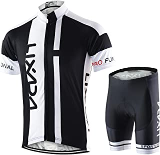 quick step cycling jersey