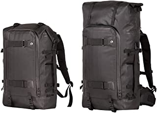 30L-45L Everyday Convertible 365 Backpack - Black