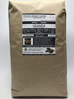 Amazon Com Decaffeinated Unroasted Coffee Beans Coffee Grocery Gourmet Food