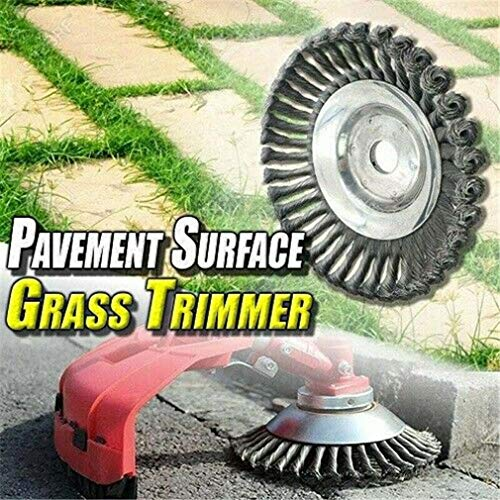 Find Discount Pavement Surface Grass Trimmer Weed Blade Wired String Cordless Edger Gas Cutter