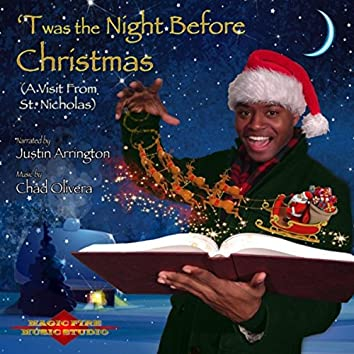 'Twas the Night Before Christmas (A Visit from St. Nicholas)