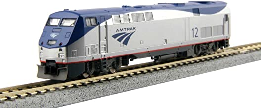 N Scale GE P42 'Genesis' Amtrak Phase V (Late) AMT #160 DCC Equipped