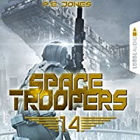 Faktor X (Space Troopers 14) Hörbuch