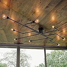 Amazon Com Ceiling Light Fixtures For Family Room