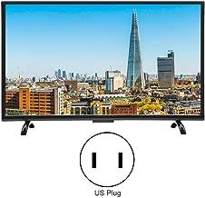 Large Curved Screen Smart 3000R Curvature TV 4K HDR Network Version 110V,32inch (1)