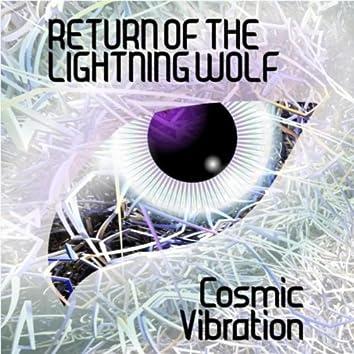 Return of the Lightning Wolf