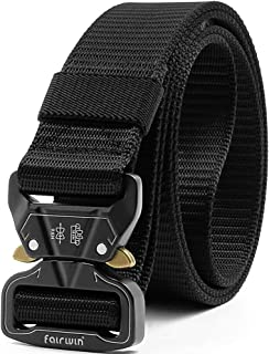 Amazon.co.uk: Fairwin Belts Accessories: Clothing