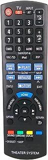 Meide N2QAYB000631 - Mando a distancia para Panasonic LCD TV Home Theater System N2QAYB000630