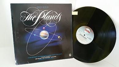 Mejor Jeff Mills Planets Vinyl