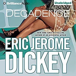 Decadence cover art