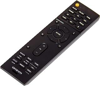 OEM Onkyo Remote Control Originally for Onkyo TXRZ620, TX-RZ620, TXRZ720, TX-RZ720, TXRZ820, TX-RZ820