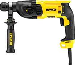Dewalt 26 Mm 3 Mode Sds Plus Hammer - D25133k-b5