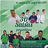 30 Salsas Pegaditas: Lo Nuevo y Lo Mejor del 2011
