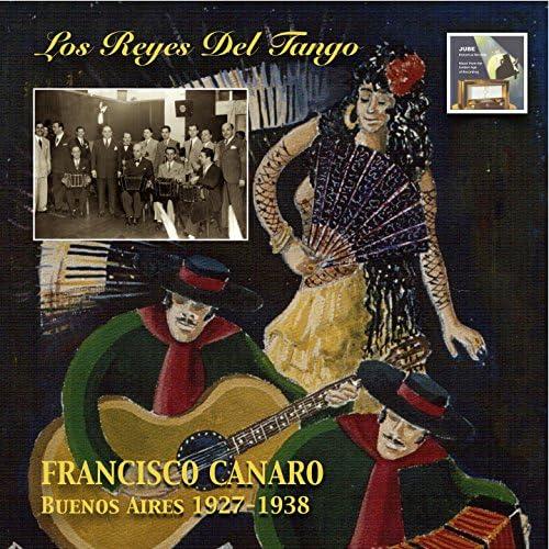 Francisco Canaro Y Su Orquesta Tipica