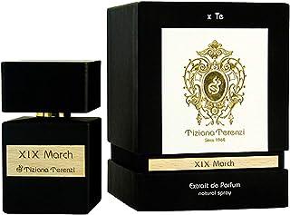 XIX March by Tiziana Terenzi Unisex Perfume - Extrait De Parfum, 100 ml
