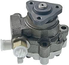 Best 2000 land rover discovery power steering pump Reviews