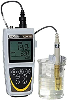 Oakton CON 150 Waterproof Portable Meter with Probe