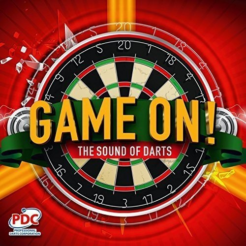 Game on: the Sound of Darts