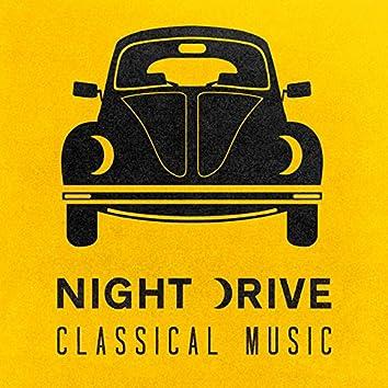 Night Drive Classical Music