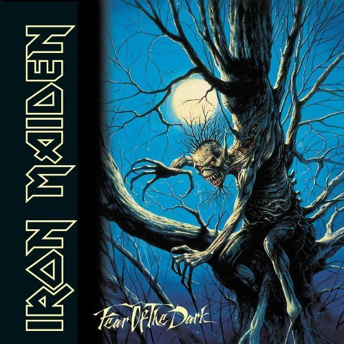Fear Of The Dark [Enhanced] by Iron Maiden