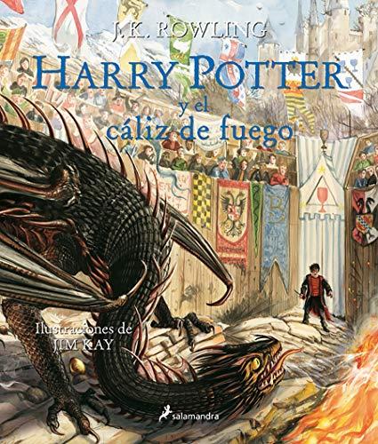 Libro Harry Potter Para Niños Pequeños  marca Salamandra Infantil y juvenil