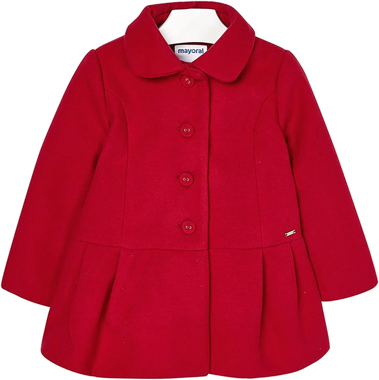 Mayoral - Jacket Bargain New sales for Red 4496 Girls