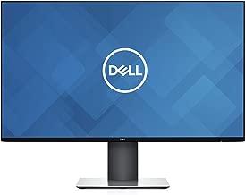 Dell Ultrasharp U2719DX 27-Inch WQHD 2560x1440 Resolution IPS Monitor with Infinity Edge Bezels (Renewed)