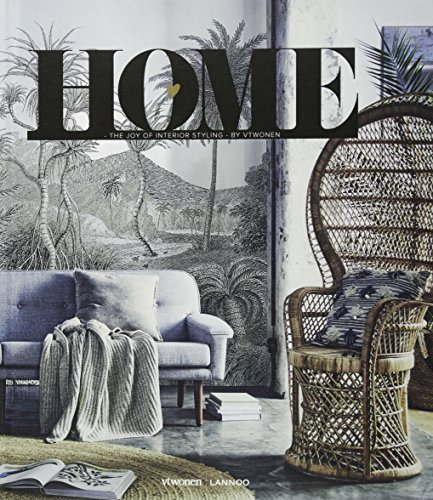 Home: The Joy of Interior Styling: the joy of interior styling - by VTWonen