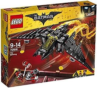 LEGO The Batman Movie - Batwing, Juguete
