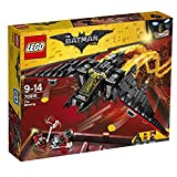 LEGO The Batman Movie - Batwing, Juguete de Construcción que Incluye Nave del Superhéroe (70916) , color/modelo surtido