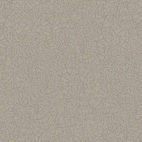 Vliesbehang Marmer behang marmer Marmerlook behang Geel Grijs 359126 35912-6 Schöner Wohnen Schöner Wohnen 10   Geel/Grijs   Rol (10,05 x 0,53 m) = 5,33 m²