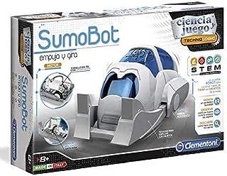 Clementoni Ciencia y Juego 55343.3 SumoBot