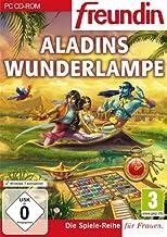 freundin: Aladins Wunderlampe [Edizione : Germania]