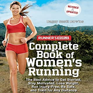 Runner's World Complete Book of Women's Running cover art