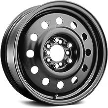Pacer 83B Сustom Wheel Matte - Black Mod Black 16