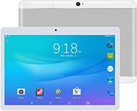 10 inch Google Android 7.0 Nougat System Tablet Unlocked Pad with Dual SIM Card Slot XINYANGCH 10.1