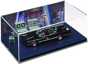 The Batmobile Batman Detective Comic Book 1:43 Eaglemoss Model Car Diecast 005