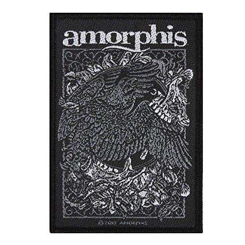 AMORPHIS - Circle Bird - Patch / Aufnäher