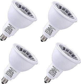 E11 LEDスポットライトLED電球 E11口金 50W形ハロゲン電球相当 5W LED調光器対応 省エネ 長寿命 広角タイプ PSE認証 電球色3000K 4個セット …