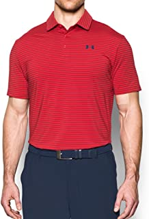 Best under armour playoff polo red Reviews