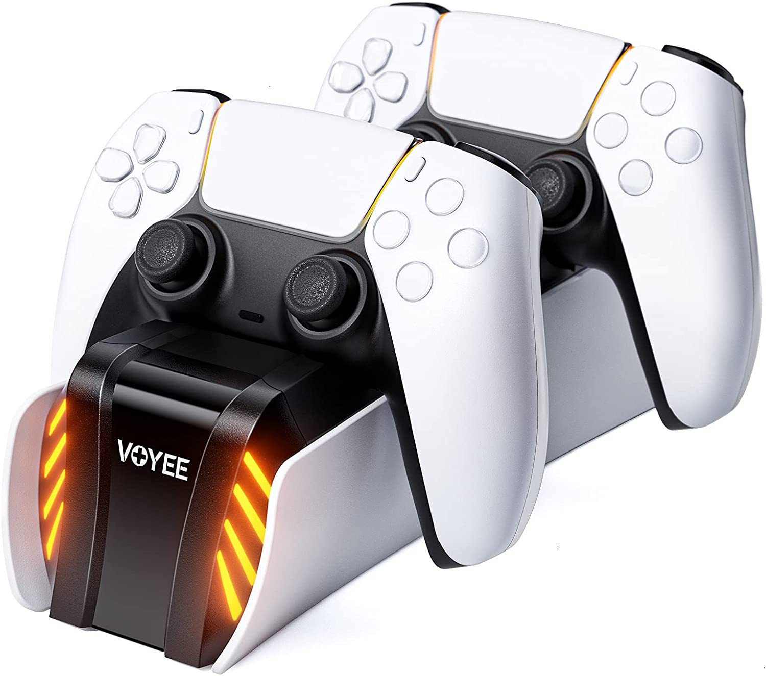 VOYEE PS-5 Fast Charging Station Selling rankings Free shipping New Stati Controller