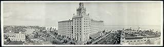 1930 Roney Plaza Hotel, Miami Beach, Fla., Jan. 1930 30