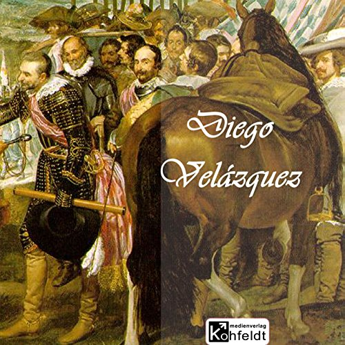 Diego Velazquez (Berühmte Maler) Titelbild