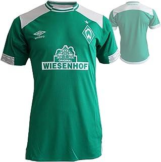 Umbro Herren Werder Bremen Home Ss Jersey
