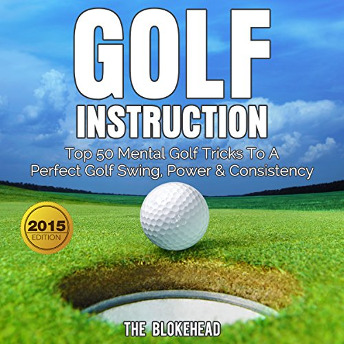 Couverture de Golf Instruction