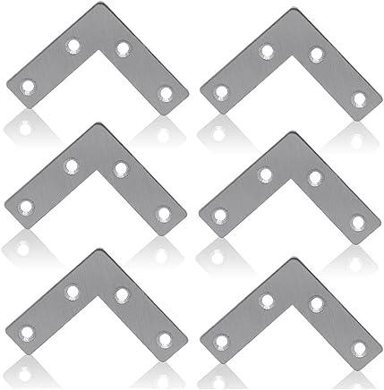 PEARL Spinner: 3-seitiger Metall-Handspinner geb/ürstet hochwertiges R188-Kugellager Fidget Spinner for Stress Relief