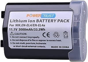 nikon d3 battery grip