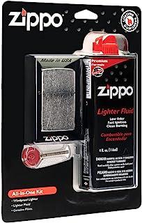 پکیج Zippo All-In-One